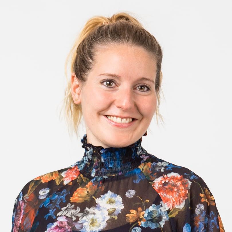 Daniela Volkert